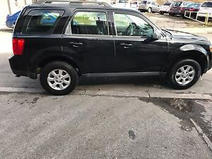 Mazda tribute 2009 awd
