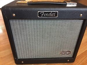 FENDER G-DEC amplifier guitar amp