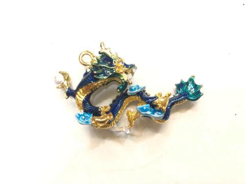 2021 Feng Shui Mini Celestial Water Dragon