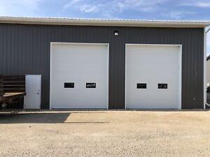 Industrial Shop Space - West Perimeter