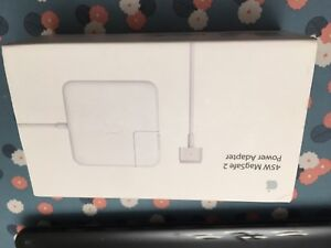45 w MagSafe 2 power adapter