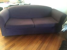 Two seater sofa bed Altona North Hobsons Bay Area Preview