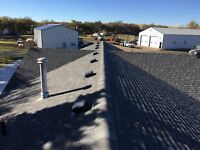 Roofing/ Re roofing