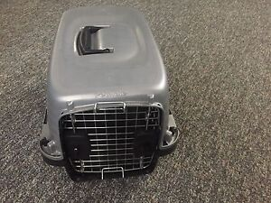 Petmate small travel crate