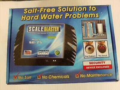 ScaleBlaster SB-75 Water Conditioning System Alternative Water Softener
