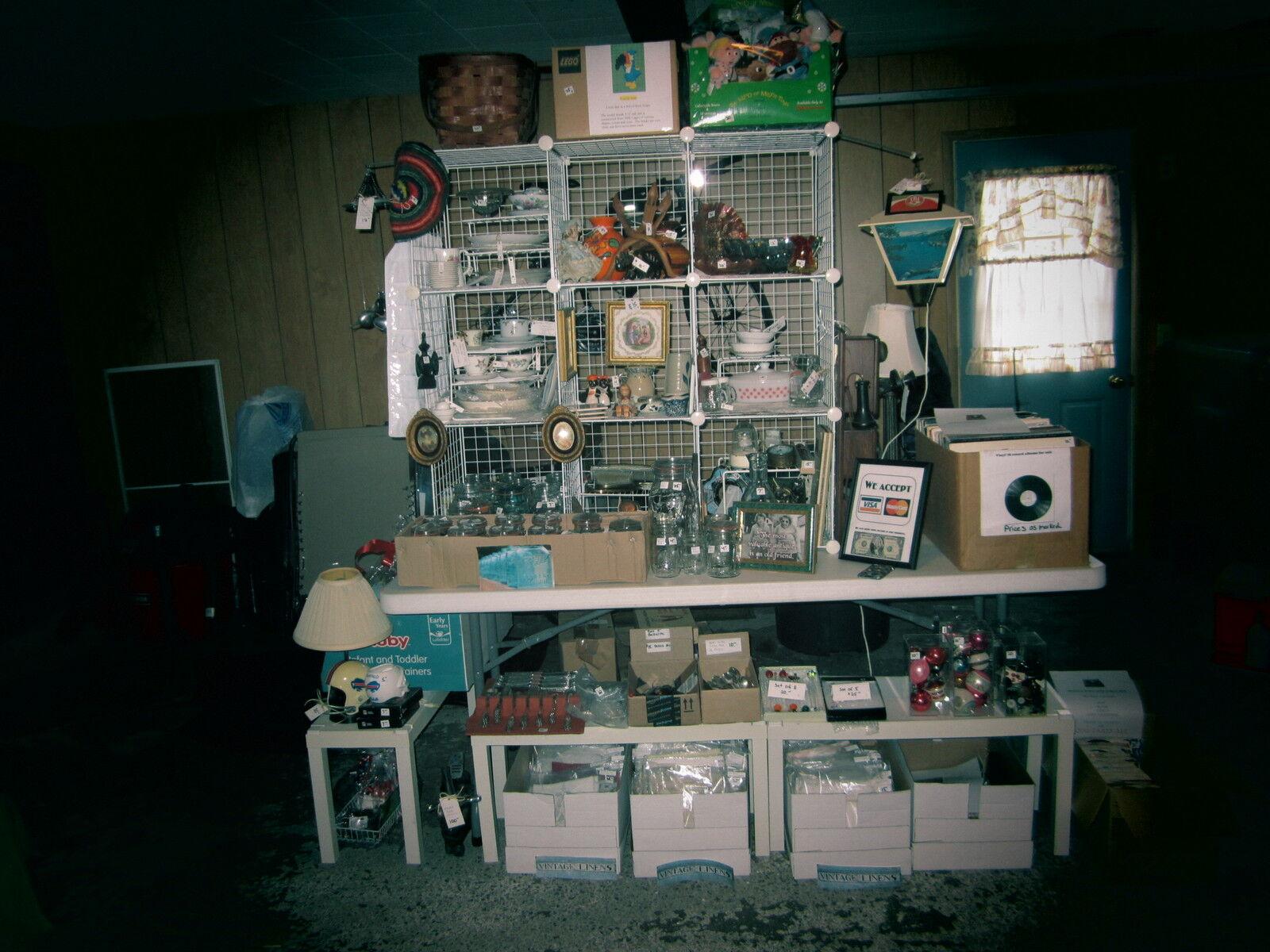 Jan s Antique Boutique