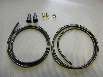 John Deere Twin Spark Plug Wire Set
