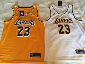 6bd51ebab51 LeBron James Los Angeles Lakers jerseys