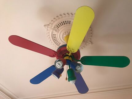 Ceiling fan air conditioning heating gumtree australia rainbow ceiling fans aloadofball Images