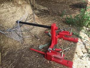 Brand new hay spike fits on tractor buckets Kangaroo Valley Shoalhaven Area Preview