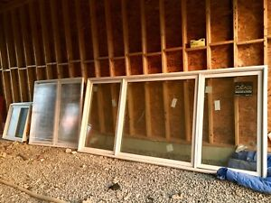 Two new windows for sale!