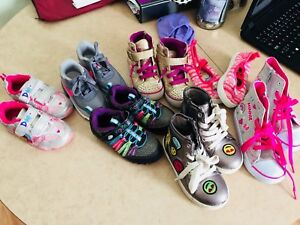 Girls shoes for sale!