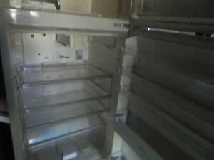 sharp fridge / freezer