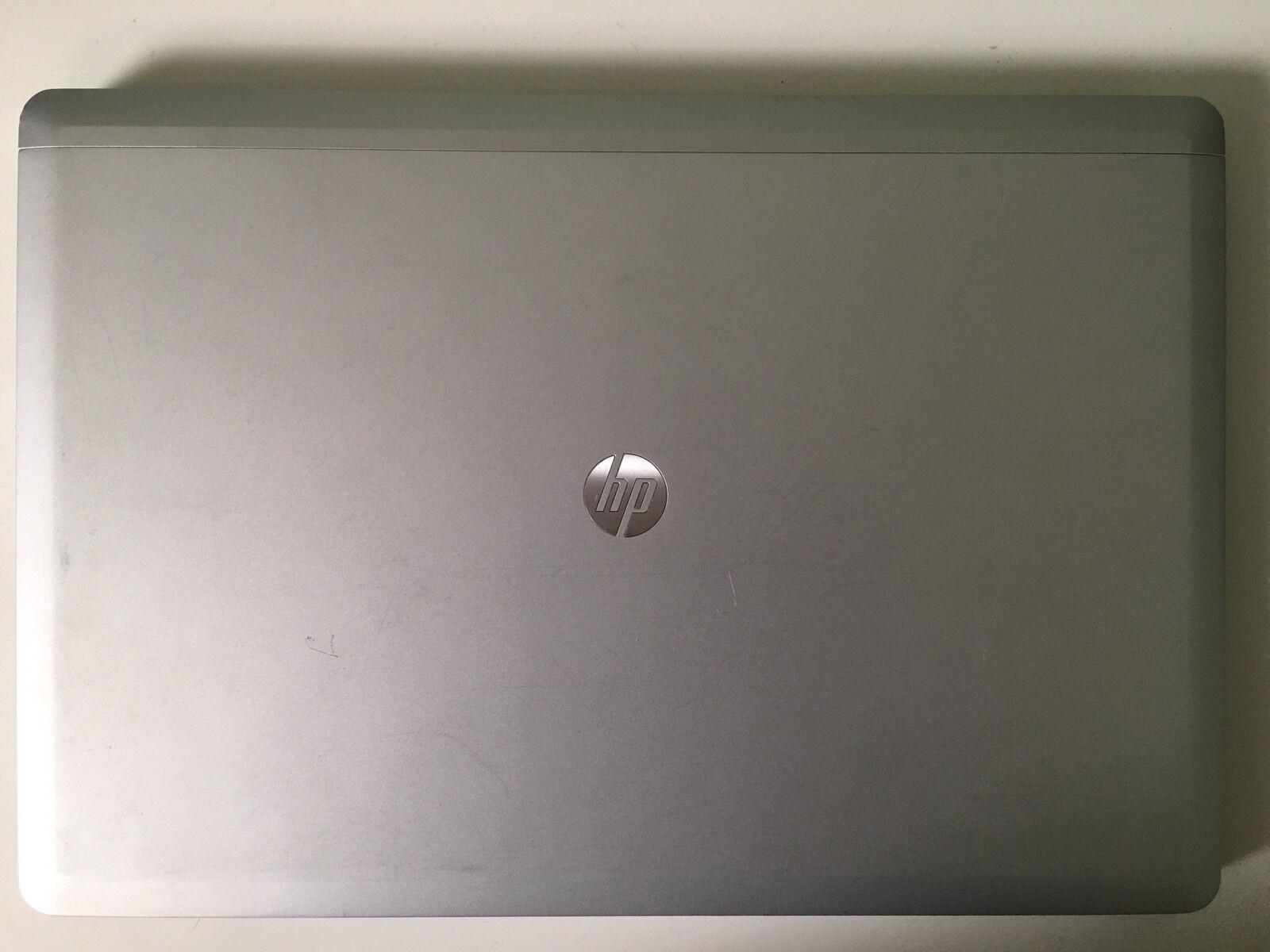 מוצר - HP Elitebook Folio 9480M i7 vPro 4600U 2 1GHz 8 GB Ram 256 GB