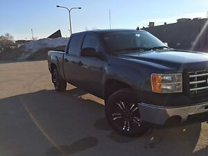 2011 GMC Sierra for sale