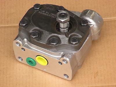 Hydraulic Pump For Ih International 100 1026 1256 1456 1466 1468 1566 1568 3088