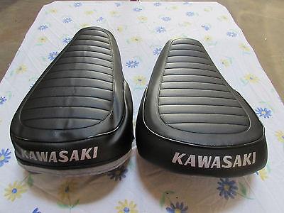KAWASAKI G4TR (TRAIL BOSS)G4TRA-G4TRB-G4TRC-  MODEL REPLACEMENT SEAT COVER .