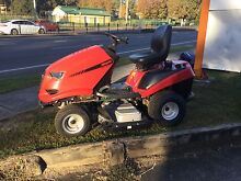 Masport all Terrain Ride on mower Save $1699 Erina Gosford Area Preview