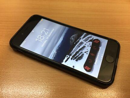 Apple iPhone 6 - 64GB unlocked, grey