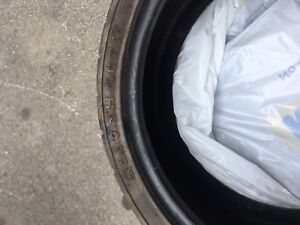 265/30r19 Summers for sale!