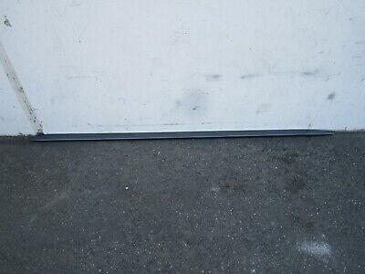 em908150 Audi A5 S5 Coupe 2008 2011 2012 2014 2015 RH Rocker Pillar Moulding OEM