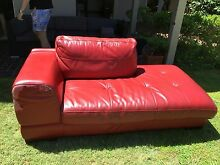 Extremely comfortable leather couches. St Ives Ku-ring-gai Area Preview