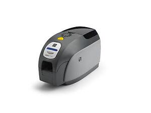 Plastikkartendrucker Zebra ZXP Series 3 USB