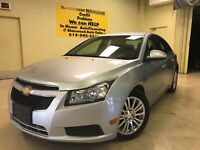 2011 Chevrolet Cruze Eco w/1SA  Annual Clearance Sale! Windsor Region Ontario Preview