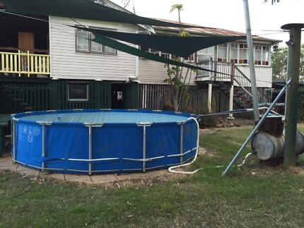 Complete pool Boonah Ipswich South Preview