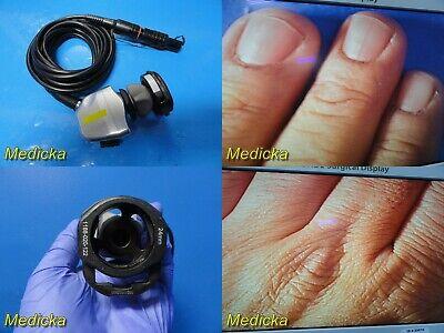 Stryker 988-210-122 Endoscopy Camera Head W 1188-020-122 24-mm Coupler 21733