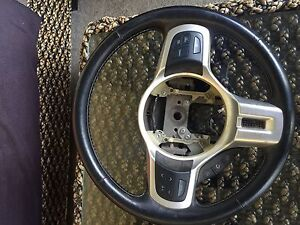 Evo 10/ Ralliart/ lancer steering wheels Guildford Parramatta Area Preview