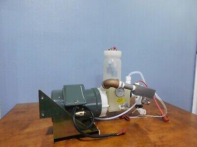Iwaki Md-70rlzt Magnet Pump Motor Assembly 220240v