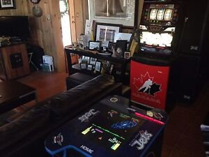 Ultimate Arcade Collection! You won't see this again!