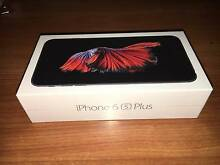 BRAND NEW Apple iPhone 6S PLUS - 64 GB - Space Grey ($300 saving) Clayton Monash Area Preview