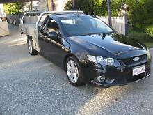 2009 Ford Falcon XR6  Ute Holland Park Brisbane South West Preview