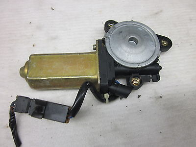 Used power window motors for the nissan quest sl for 2002 nissan sentra window motor