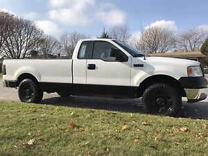 2005 Ford F-150, NEED GONE!