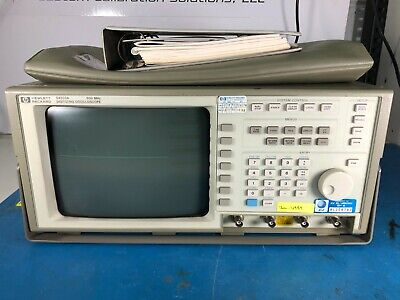 Hp 54503a Digital Oscilloscope 500mhz 30day Ror