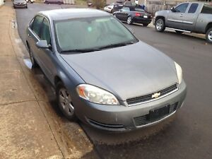 2006 Chevy Impala for sale