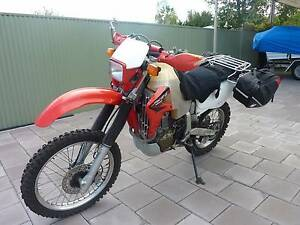2004 Honda XR650R Evandale Norwood Area Preview