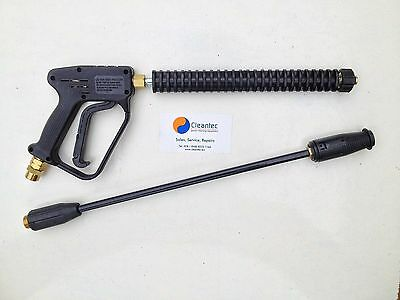 Qualcast 1400w 1800w 2000w Type Pressure Power Washer Trigger Gun Variable Lance