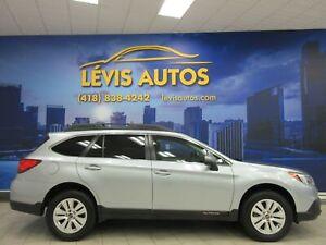 2015 Subaru Outback 2.5I AWD TOIT OUVRANT SIÈGES CHAUFFANT