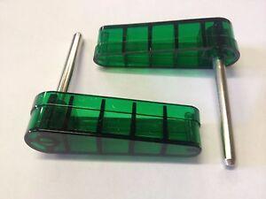 green machine 1970s