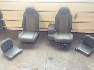 Ford ranger/ Mazda b series seats