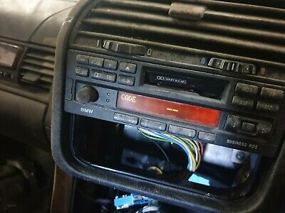 Bmw e36 original stereo , usado comprar usado  Enviando para Brazil