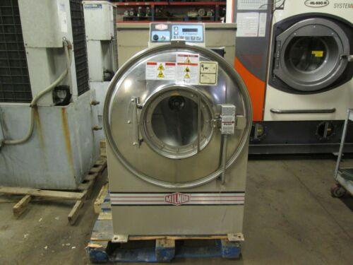 Milnor 50 Pound washer
