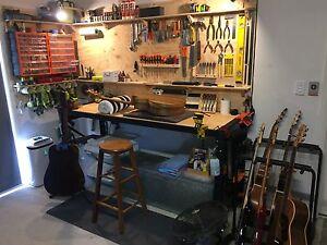 Guitar Repairs   Acoustic   Electric   Custom work   Set Upsguitar parts in Gold Coast Region  QLD   Gumtree Australia Free  . Electric Chair Repairs Gold Coast. Home Design Ideas