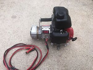 Christie Engineering 12v 120amp Petrol Battery Charger Birkdale Redland Area Preview