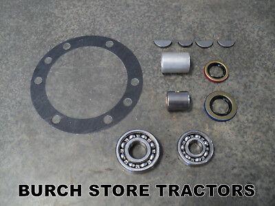 Complete Steering Rebuild Kit For Farmall A Av Super A 100 130 140 Tractors