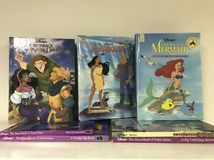 Disney's Mouse Works Books